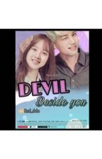 Devil Beside You by Real_doks