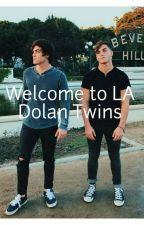 Welcome to LA ft. Dolan Twins by kelaaab