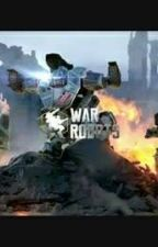 the story of war robots by monstercat4