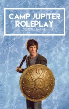 CAMP JUPITER ROLEPLAY ➵ pjo & hoo by pastelnovak