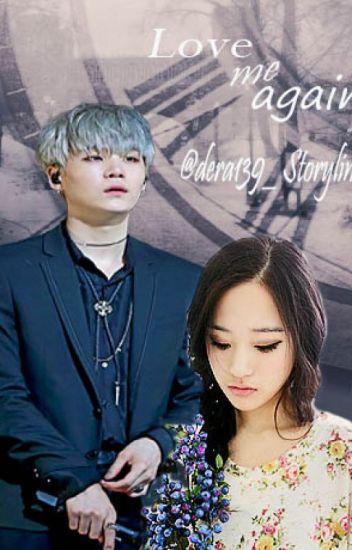 Love Me Again - Min Jisoo - Wattpad
