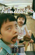 ¿Familia? ❀ ❝ VKook❞  [2da Temporada] by -MimKi-