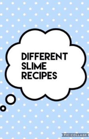 How to make slimes different kinds of recipes how to make clicky how to make slimes different kinds of recipes ccuart Images