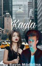 Kayla by SavinMadalina20