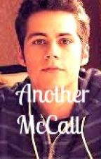 Another McCall by _This_One_Girl_Kels