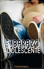 Embarazo adolescente by ahpudapus