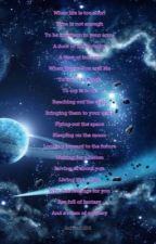 3 words 8 letters (POEMS) by Safira1292