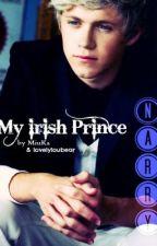 My irish prince [Narry] by mibearx