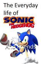 The Everyday Life of Sonic and Friends by AniTendoJM