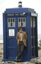 Doctor Who der Moment wenn ... by ClasZimmermann