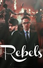Rebels » ziam  by bealiam