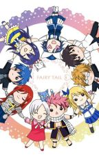 Hắn không xứng đáng để tôi yêu(Fairy Tail) by Rikka_Kanari