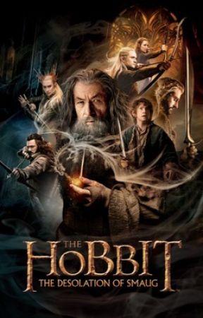 The Hobbit 30 Day Challenge by SairzTheFangirl
