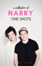 Narry One Shots by JadeAlice_