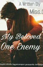 My Beloved One Enemy by angelna10