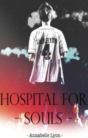 Hospital for Souls (EXO-fanfic) by annabellelyon