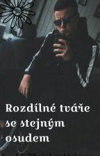Rozdílné tváře se stejným osudem (FF Vadim Tkačenko - Vaďák) by AdellRainbowUnicorn