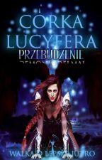 Przebudzenie: Córka Lucyfera by Szaara