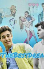 The best dream by niniko17