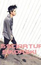 YSSC | Artur Sikorski by littlehoran97