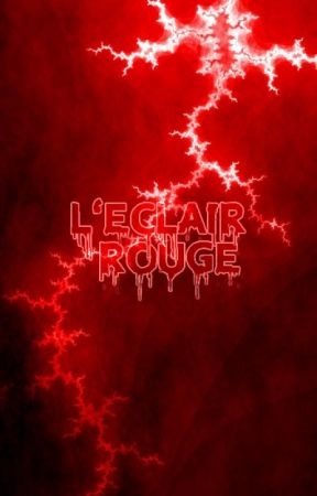 L'Éclair Rouge by LyLyss6