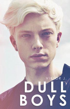 dull boys | lgbtq+ by pyrjury