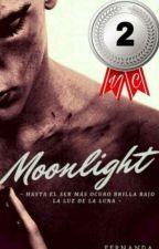 Moonlight  by Mydarkwings