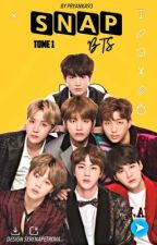 Snap BTS ! {Tome 1} by pryanka93