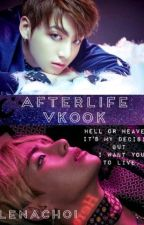 Afterlife |Vkook| by ElenaChoi