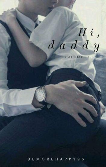 Hi, Daddy!  •Cake•