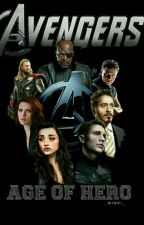 Avengers; Age of Hero [1] ✔ by peggy_24