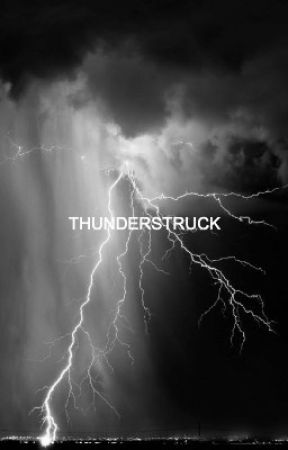 THUNDERSTRUCK - THE LAST OF US by llimerence