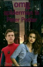 OMG, Spiderman is Peter Parker!!  by Giada_Mendes_Malfoy