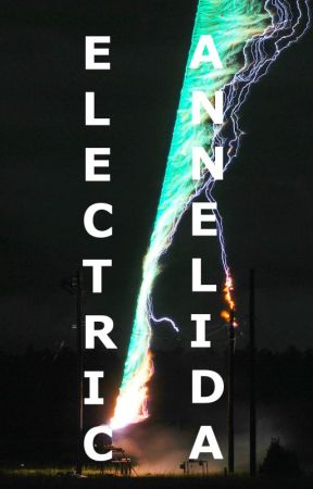 ELECTRIC ANNELIDA by FindlayDonnan