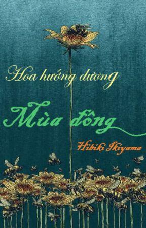 Hoa Hướng Dương Mùa Đông by Hibiki-cute-BL-123