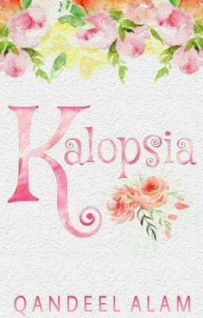 Kalopsia by Alfaaz_