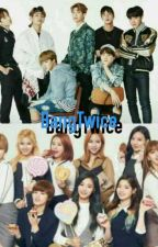 BANGTWICE:Short Story(Slow Update)«Revisi» by Aaryana_Army24
