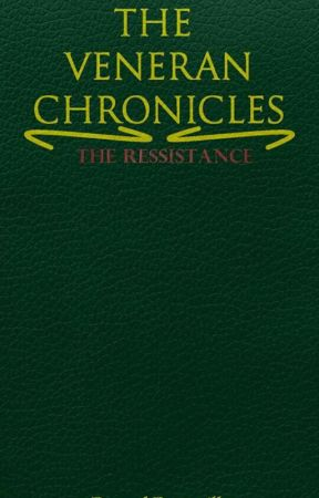 The Veneran Chronicles I: The Ressistance by ReivricRonquillo