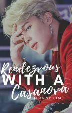 Rendezvous with a Casanova 《PJM》 by taeddybael