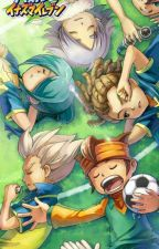 Inazuma Eleven One-shots by Pinolostraniero1