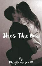 She's The One// Bradley Simpson (COMPLETE!) by RileyBibbySimpson623
