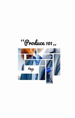 Produce 101 | Bling Bling Guys