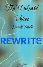 The Unheard Voices (Rewrite) by Auto_Maniac
