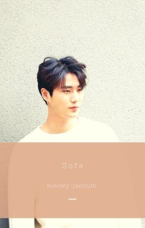 Sofa || Young K by Valdezzzing