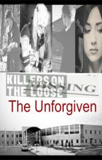 The Unforgiven by solemndreams