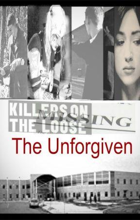 The Unforgiven by solemndreams