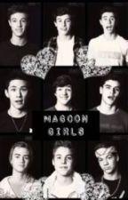 Magcon Girls by savannuuhh61