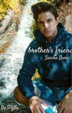 \\My brother's friend//~Sascha Burci  by S0fNy_