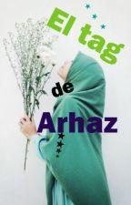El tag Arhaz by zahraguapa