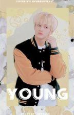 [1] young | herin x mark [✔️] by jietrash